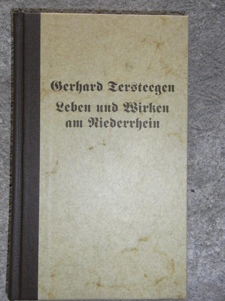 Leben und Wirken am Niederrhein (1)