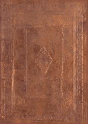 Piscator-Bibel AT Teil 1