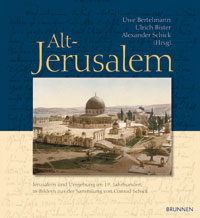 Alt-Jerusalem Cover